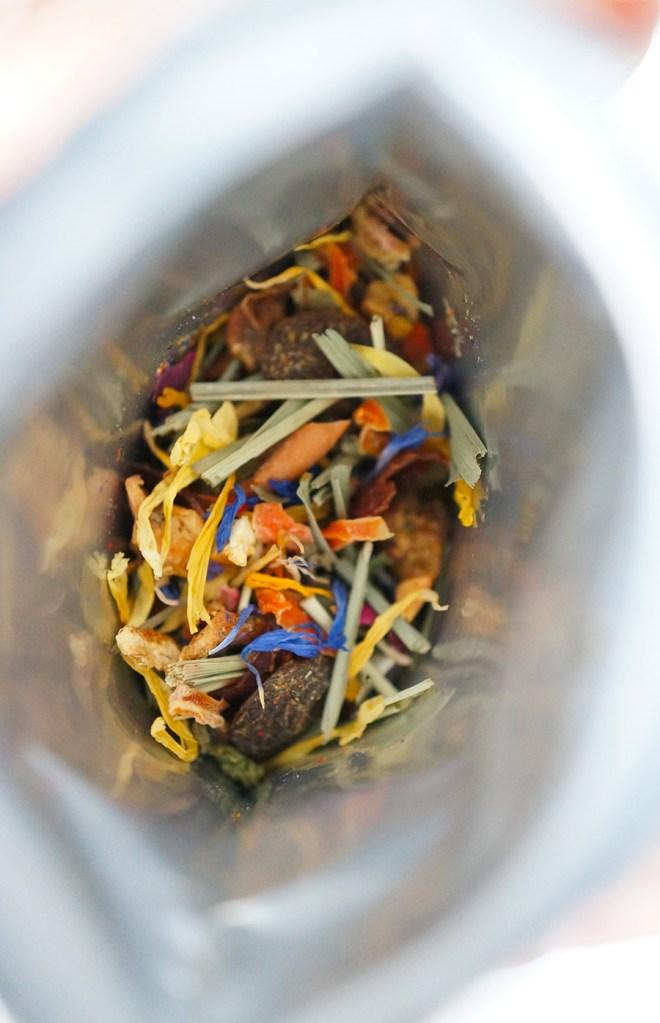 Test des thés Monthécristo : l'envoûtante