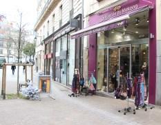 la Boutique La Fiancée du Mekong à Nantes