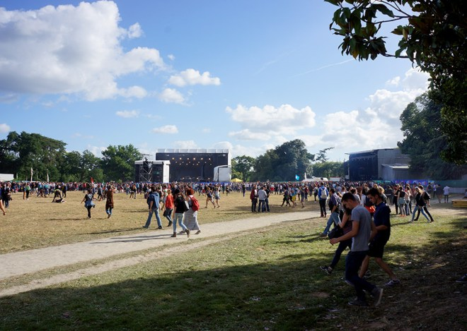 La Nuit de l'Erdre : un festival pop-rock-électro près de Nantes