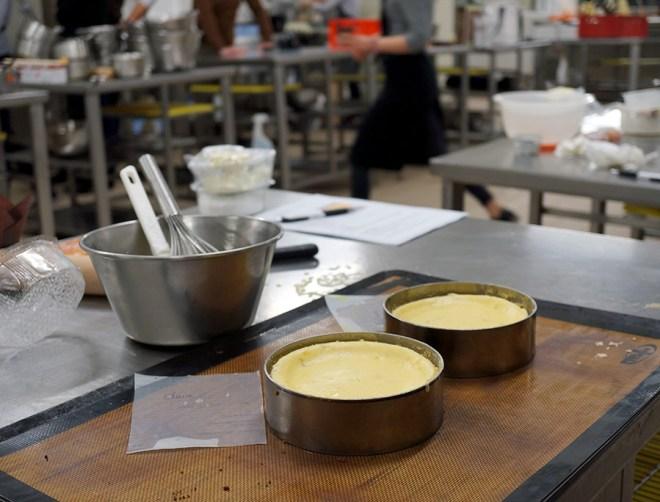 Test des atelier de cuisine au cifam à Sainte-Luce-Sur-Loire côté de Nantes