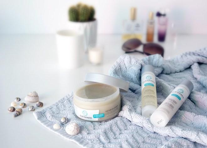 Guérande cosmétiques : des produits de beauté à base d'actifs issus des marais salants