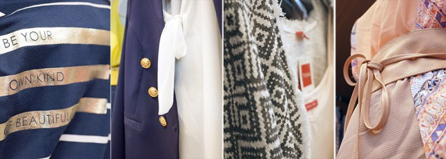 Blog mode : La mode Leclerc à Orvault grand val près de Nantes