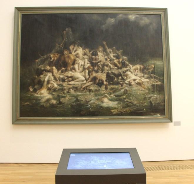 Le numérique au Musée d'arts de Nantes
