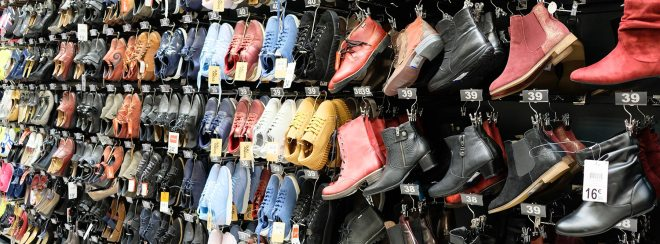 Chaussures femme à Leclerc Nantes Orvault