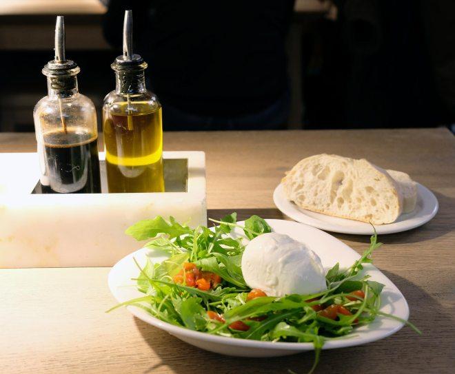 Vapiano, restaurant italien à Nantes