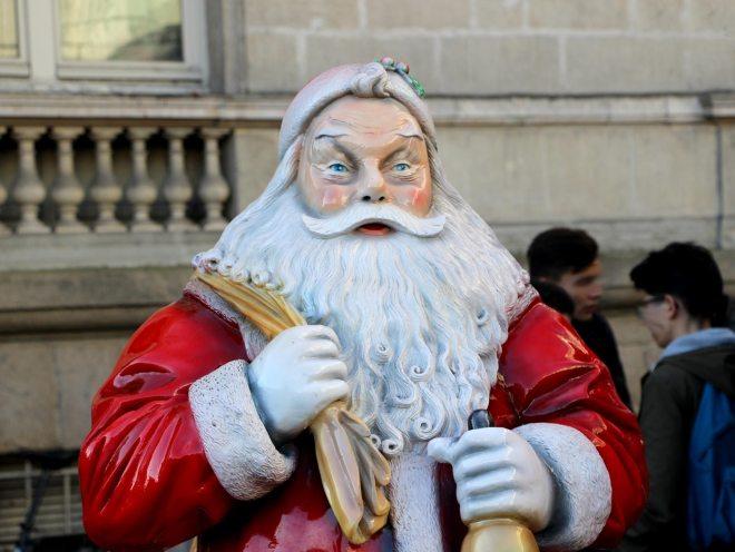 Nantes à Noël