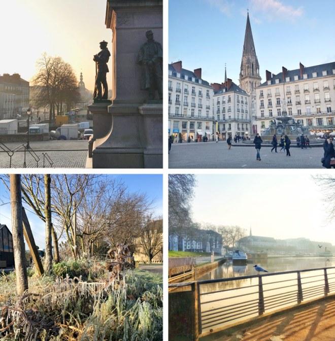 Hiver 2017-2018 à Nantes