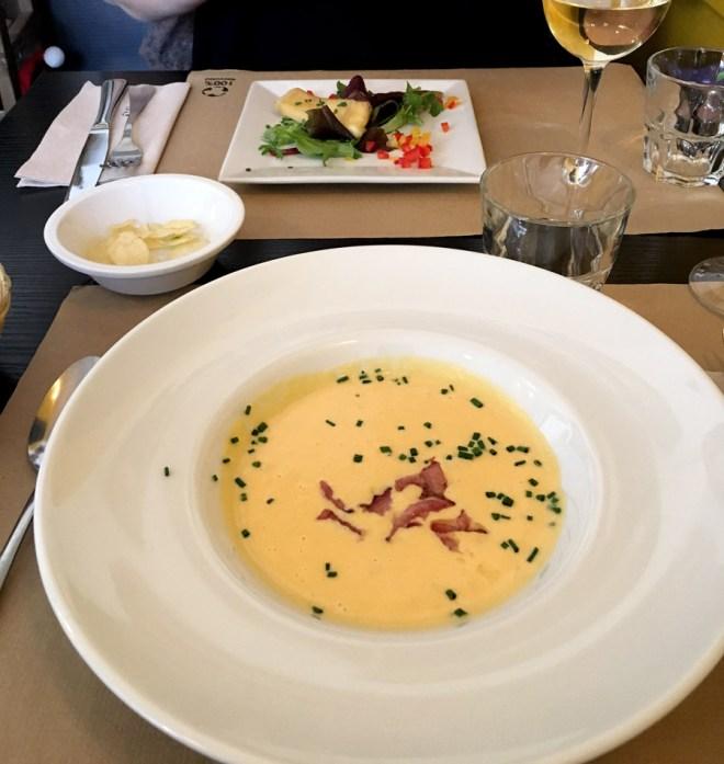 Le Grand méchant nous, restaurant et brunch familial à Nantes