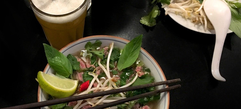 Oncle Pho, restaurant vietnamien de street food : pho, bo bun et bahn mi à Nantes