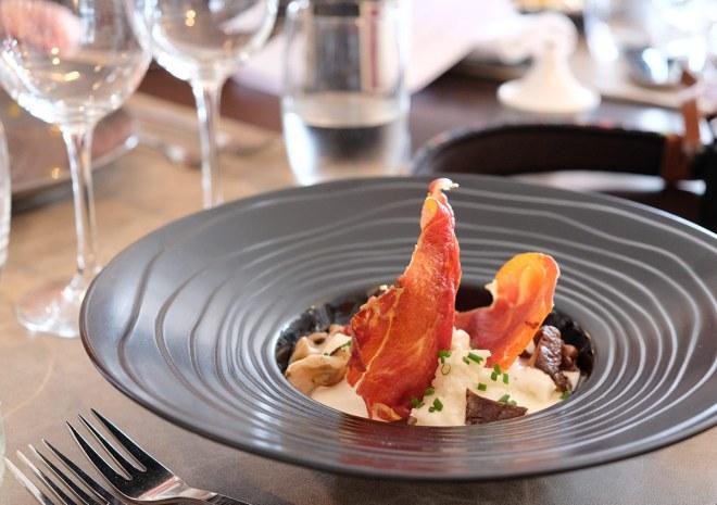 Ty mad, restaurant gastronomique au Croisic en Loire-Atlantique