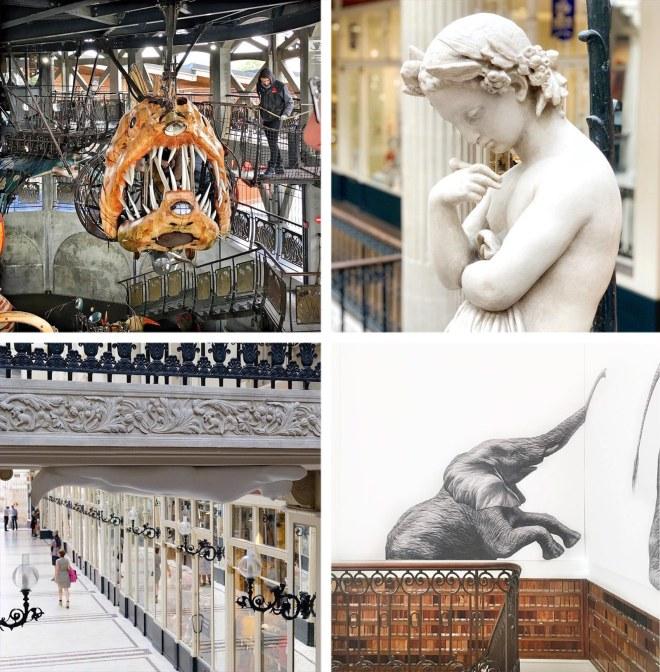 Idées de balades à Nantes pour découvrir la ville et ses monuments