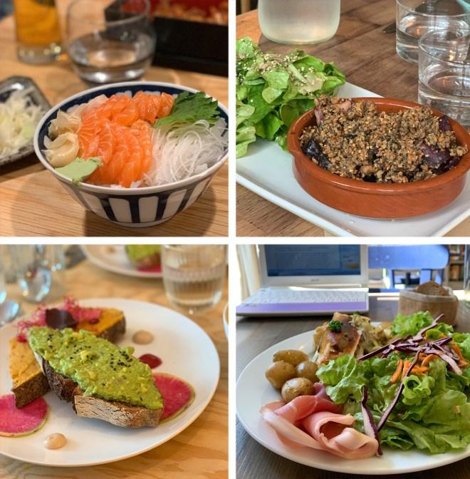 Bonnes adresses restaurants à Nantes