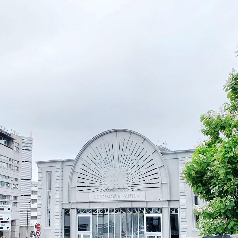 Voyage à Nantes 2019