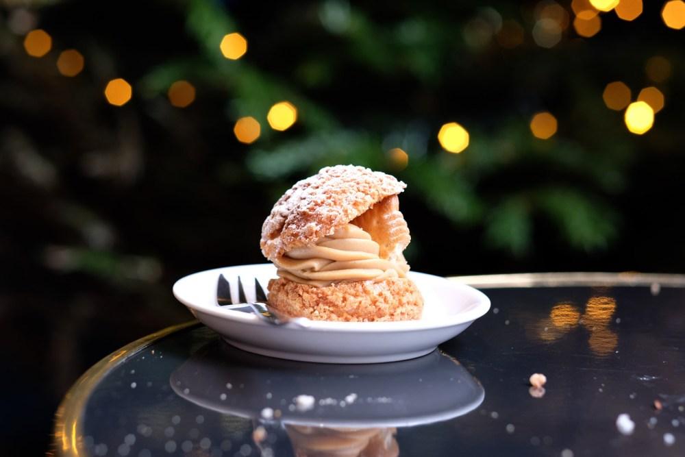 Mon avis sur le brunch gourmand de Maison Grimaud, spécialiste du chou à la crème à Nantes