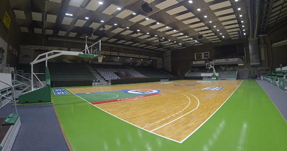 palais des sports nanterre92 basket