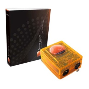 Interface DMX Sunlite 512 canaux - Nantes Sono - Location de matériel de sonorisation de lumière et de vidéo à Nantes (44)