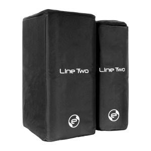 Housse de protection Elokance - Line Two Cover Pack - Nantes Sono - Location et vente de matériel de sonorisation de lumière et de vidéo à Nantes (44)