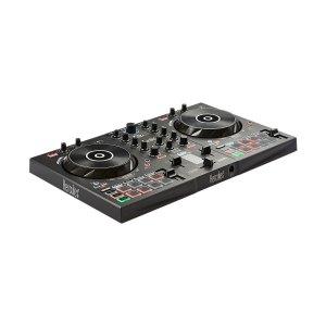 CONTRÔLEUR DJ HERCULES DJCONTROL INPULSE 300 - Nantes Sono - Location et vente de matériel de sonorisation de lumière et de vidéo à Nantes (44)
