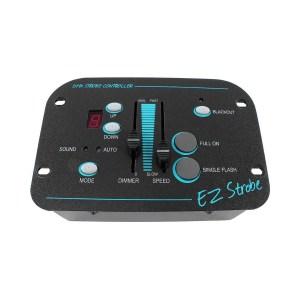 Contrôleur DMX Strobe BOOMTONE DJ EZ Strob - Nantes Sono - Location et vente de matériel de sonorisation de lumière et de vidéo à Nantes (44)