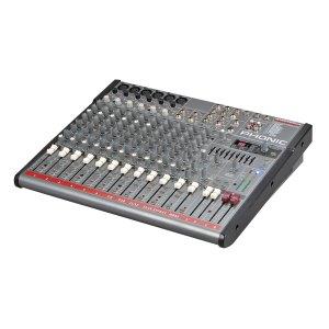 Console de mixage PHONIC AM 642D USB - Nantes Sono - Location et vente de matériel de sono de lumière et de vidéo à Nantes (44)
