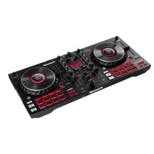 Contrôleur DJ NUMARK Mixtrack Pro FX - Nantes Sono - Location et vente de matériel de sono de lumière et de vidéo à Nantes (44) - Pays de La Loire - France