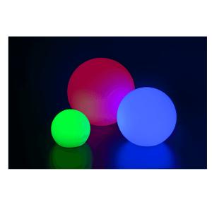 Sphère de Décoration Lumineuse ALGAM LIGHTING S-40 - Nantes Sono - Location et vente de matériel de sono de lumière et de vidéo à Nantes (44)