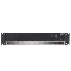 Amplificateur 100v - 2 x 240W - 2 canaux AUDAC - CAP224 - Sono 85 - Sono Nantes - Vente de matériel de sonorisation de lumière et de vidéo - France