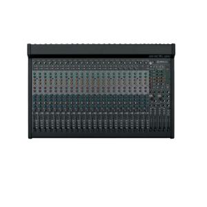Console de Mixage MACKIE 2404-VLZ4 - Nantes Sono - Location de matériel de sonorisation de lumière et de vidéo à Nantes (44) France