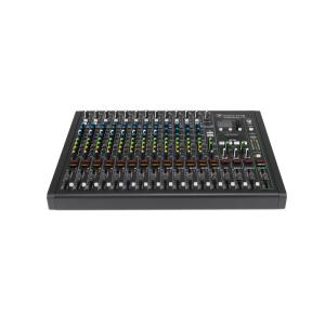 Console de Mixage MACKIE ONYX16 - Nantes Sono - Location de matériel de sonorisation de lumière et de vidéo à Nantes (44) France