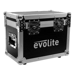 EVOLITE EVO BEAM 60-CR FLIGHTCASE 2IN1 - Nantes Sono - Vente de matériel de sonorisation de lumière et de vidéo - France