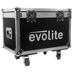 EVOLITE EVO WASH 730Z PIX FLIGHTCASE 2IN1 - Sono 85 - Sono Nantes - Vente de matériel de sonorisation de lumière et de vidéo - France