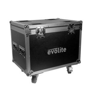 EVOLITE EVO WASH 740Z STRIP FLIGHTCASE 2IN1 - Nantes Sono - Vente de matériel de sonorisation de lumière et de vidéo - France