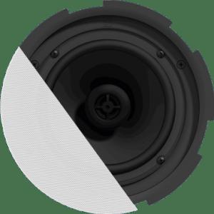 Enceinte de plafond 2 voies 8 pouces +1 pouce 40W8Ω -24W100V - Sono 85 - Sono Nantes - Vente de matériel de sonorisation de lumière et de vidéo - France
