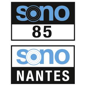 Sono 85 / Sono NANTES (44) Location de matériel de sonorisation de lumière et de vidéo