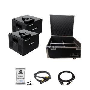 Pack 2 Machines à Etincelles SPARKULAR PRO - Sono 85 - Sono Nantes - Location et Vente de matériel de sono de lumière et de vidéo