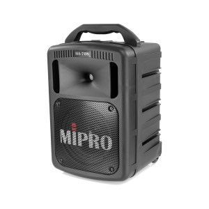Enceinte Passive Supplémentaire MIPRO MA 708EXP - Sono 85 - Nantes Sono - Location de matériel de sonorisation de lumière et de vidéo