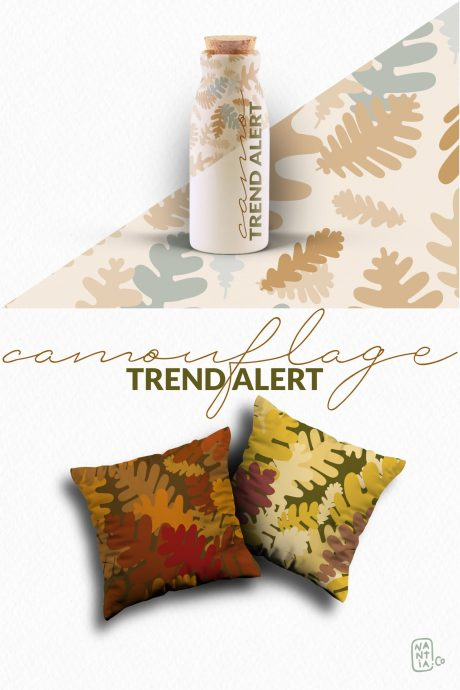 Fall Patterns Camouflage Editionvv