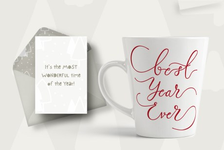 Sweet Christmas SVG Quotes