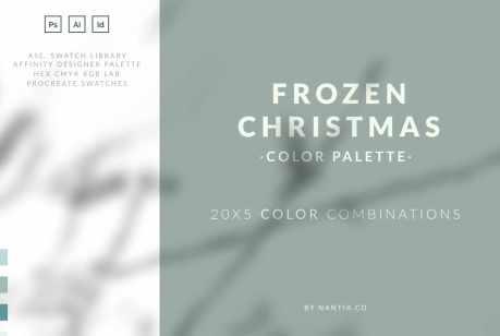 frozen-christmas-color-palette-nantiaco
