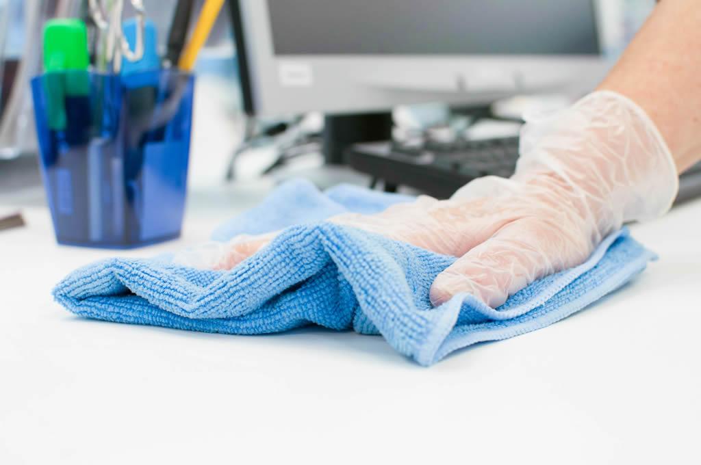 Entretien Des Locaux De Travail Nettoyage Bureaux