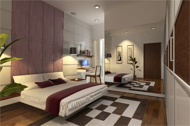 3 Bhk Multiy Apartment Flat For