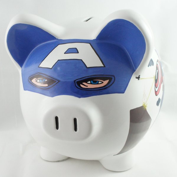 piggy banks for kids # 43