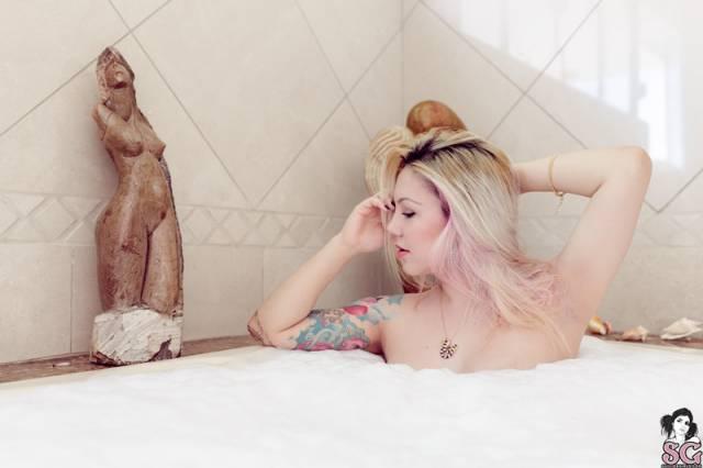 Fotos da Jessica Constantino pelada 36