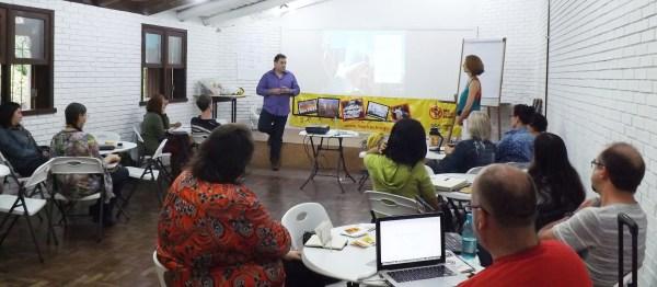 grupo workshop criativo