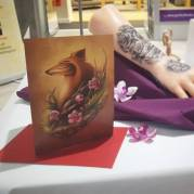 Chinese New Year cards for 2018 now on sale!