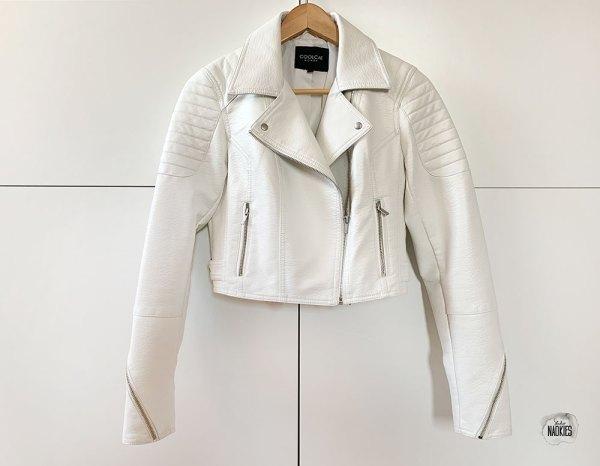 huur-gepersonaliseerd-Bride-jacket-wit-leer-handlettering-voorkant-studio-naokies