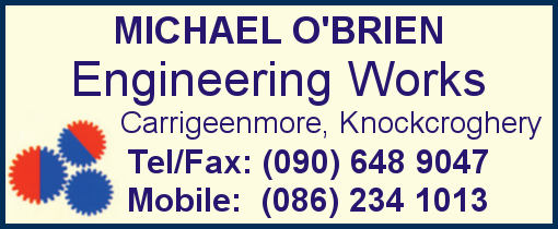 Mobrien - Engineer