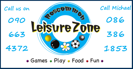 Roscommon Leisure Zone