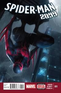 Spider-Man2099#11