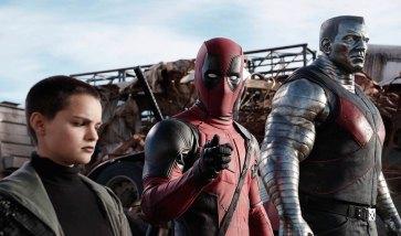 Miren, ¡son los X-Men!